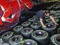 Формула 1 и GP2 получат одинаковые шины
