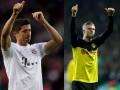 Стали известны претенденты на звание лучшего игрока сезона в Бундеслиге