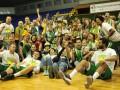 Чемпионат Украины по баскетболу: Расписание и результаты