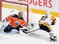 НХЛ: Питтсбург выиграл у Эдмонтона в овертайме, Коламбус уступил Аризоне