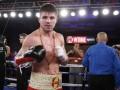 Украинец Хитров победил Финдли решением судей