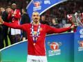 Моуринью: Финал Кубка лиги выиграл для МЮ Ибрагимович