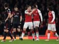 Арсенал – Милан 3:1 видео голов и обзор матча Лиги Европы