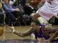 NBA: Рыси затоптали Лейкерс