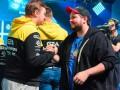 Na'Vi - Team Liquid: Онлайн трансляция матча по CS:GO