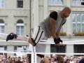 Последний бой Кличко - запредельный позор. Интервью Тони Томпсона