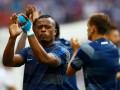 Дисквалифицированный УЕФА Эвра может продолжить карьеру в Турции