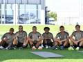 Роналду в Ювентусе: Как прошла первая тренировка звездного форварда
