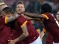 Рома - Интер 4:2 Видео голов матча чемпионата Италии