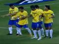 Южноамериканское Классико. Бразилия обыгрывает Аргентину
