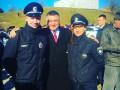 Экс-игрок Динамо стал полицейским