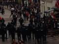 Болельщики Челси устроили беспорядки в Париже (ФОТО)