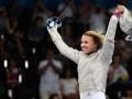 Украина завершила ЧЕ по фехтованию с одной медалью