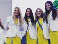Украинские саблистки уступили итальянкам на этапе Кубка мира