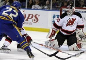 NHL: Девилс лишаются шансов на плей-офф