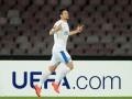 Исторический гол Селезнева: Ровно пять лет назад Днепр вышел в финал Лиги Европы
