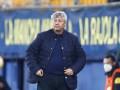Луческу признался, когда задумался о работе в Динамо