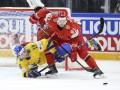 Швеция – Беларусь 5:0 видео шайб и обзор матча ЧМ-2018 по хоккею