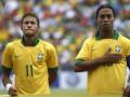 Роналдиньо: Если Неймар хочет в Реал, то он должен следовать за своим сердцем