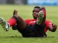 Манчестер Юнайтед решил повысить ценник на Погба