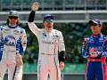 Алонсо признали лучшим новичком Инди-500