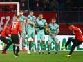Ренн - Арсенал 3:1 видео голов и обзор матча Лиги Европы