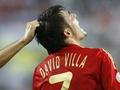Вилья не нужен Реалу