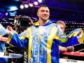 Ломаченко второй в голосовании на лучшего боксера года по версии WBN