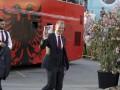 Де Бьязи хотел бы возглавить сборную Англии