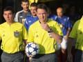 Прорыв. Украинские арбитры получили назначения на международные матчи
