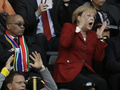 Фотогалерея: Урок для Марадоны. Германия разгромила Аргентину