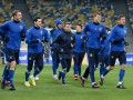 Один из лидеров сборной Украины может пропустить игру с Финляндией