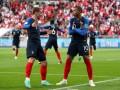 Родители захотели назвать сына Гризманн Мбаппе, но им могут помешать власти Франции