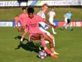 Реал впервые вышел в финал Юношеской лиги УЕФА, где сыграет с Бенфикой