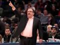 Детройт отправил в отставку главного тренера