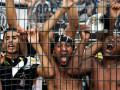 Трое футболистов Коринтианса наняли телохранителей из-за угроз фанатов