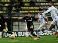 Брага - Заря 2:0 видео голов и обзор матча Лиги Европы
