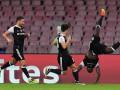 Наполи - Бешикташ 2:3 Видео голов и обзор матча Лиги чемпионов