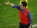 Тренер сборной России обвинил судей в невыходе своей команды в плей-офф