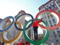 На Олимпиаде вспыхнула эпидемия кишечной инфекции