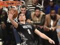 Матч звезд НБА: Защитник Тимбервулвз победил в конкурсе слэм-данков
