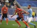 Повреждение Гладкого в матче с Мальме оказалось несерьезным
