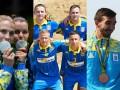 Выбери лучшую команду 2016 года в Украине