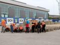 Ярославский: Временный терминал аэропорта Харьков достроим в июле