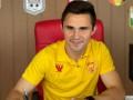 Ингулец подписал форварда из Первой лиги Украины