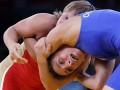Вольная борьба. Юлия Остапчук лишилась шанса на бронзу Олимпиады-2012