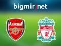 Арсенал - Ливерпуль 3:4 трансляция матча чемпионата Англии
