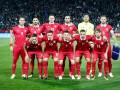 Стал известен состав сборной Сербии на матч против Украины