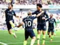 Игроки Манчестер Сити получат 15 миллионов в случае победы в АПЛ и Кубке Англии - СМИ