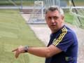 Тренер Металлиста не рассчитывает на защитника Динамо